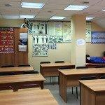 avtoshkola rybinsk horoshaya uk9 150x150 - Наш учебный класс